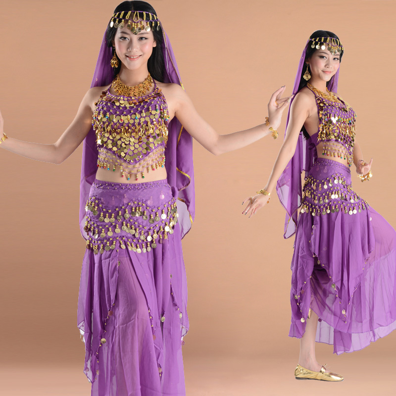 костюм для танца живота Ad infinitum B04 High-grade Beautiful Belly Dance Suit Costumes костюм для танца живота society for the promotion of natural hall yc1015 ad