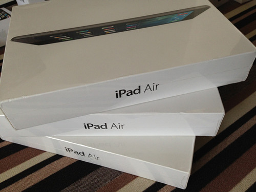 Планшет Apple Ipad Air 16GB WIFI Ipad5 Ipadair ipad mini123456air wifi