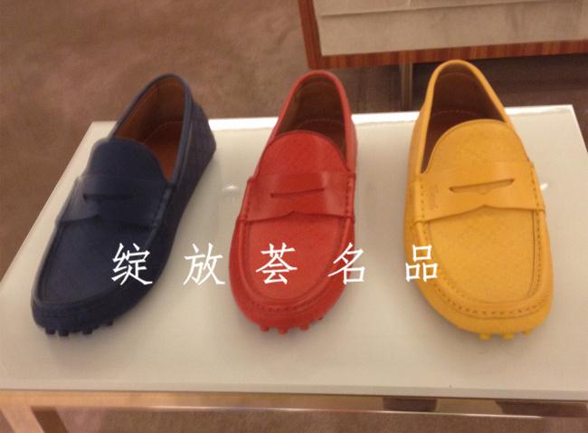 Демисезонные ботинки Gucci