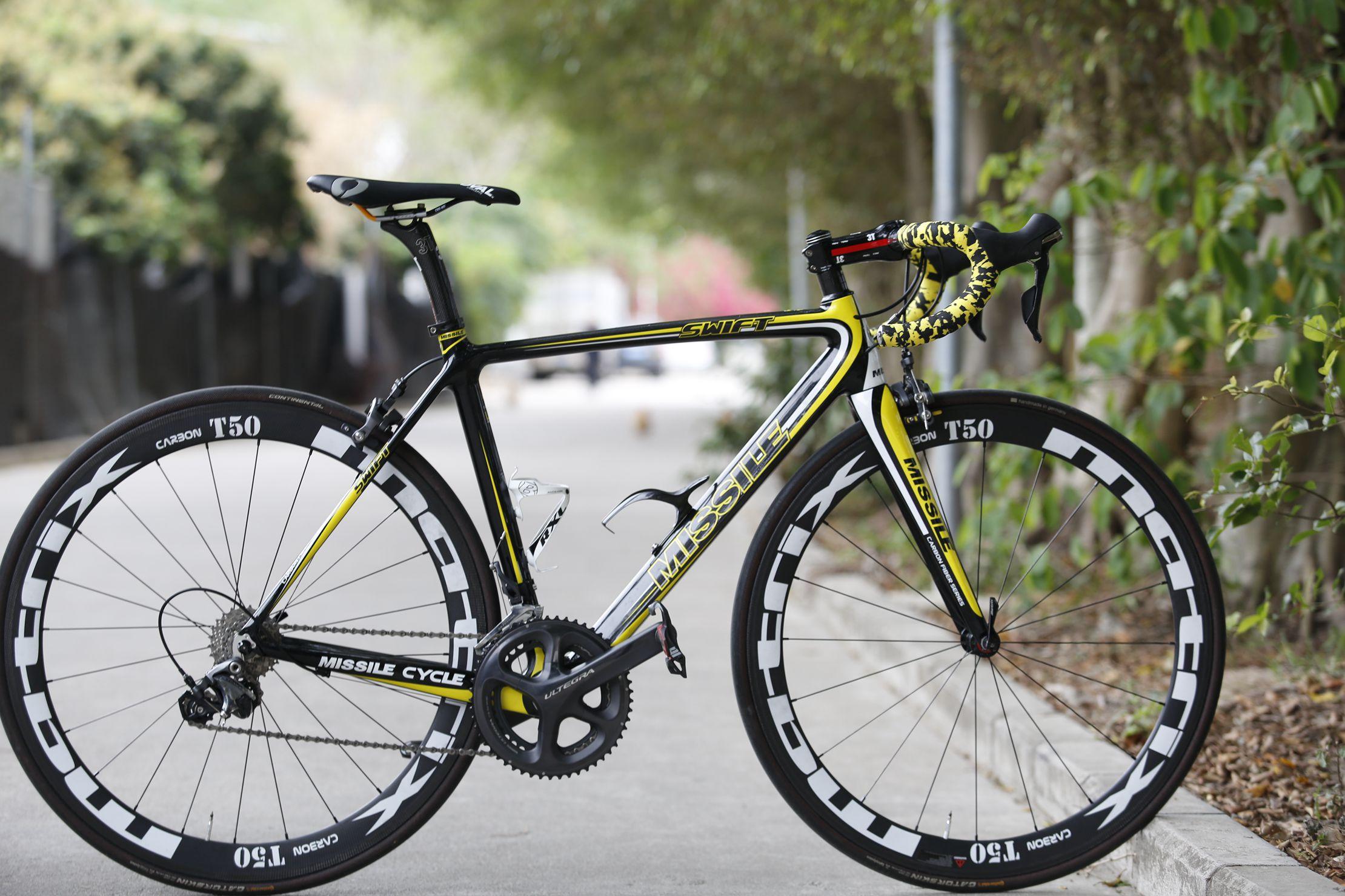 шоссейный велосипед Missile 0268 MISSIEL купить шоссейный велосипед б у в минске