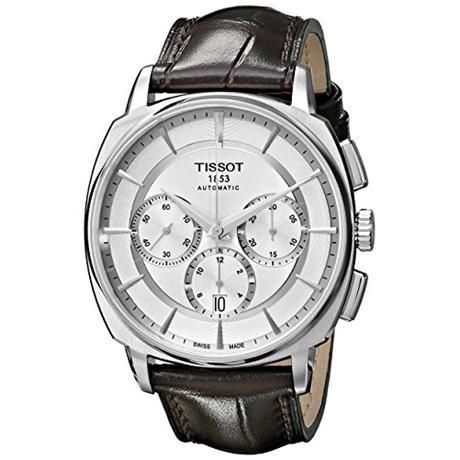 Часы Tissot  T0595271603100 Lord