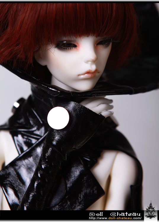 Кукла BJD DC  Doll Chateau Ingemar Bjd Sd Doll Soom Luts Volks Toy