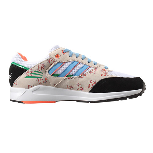 Кроссовки Adidas  TOP SHOP TECH SUPER M25154
