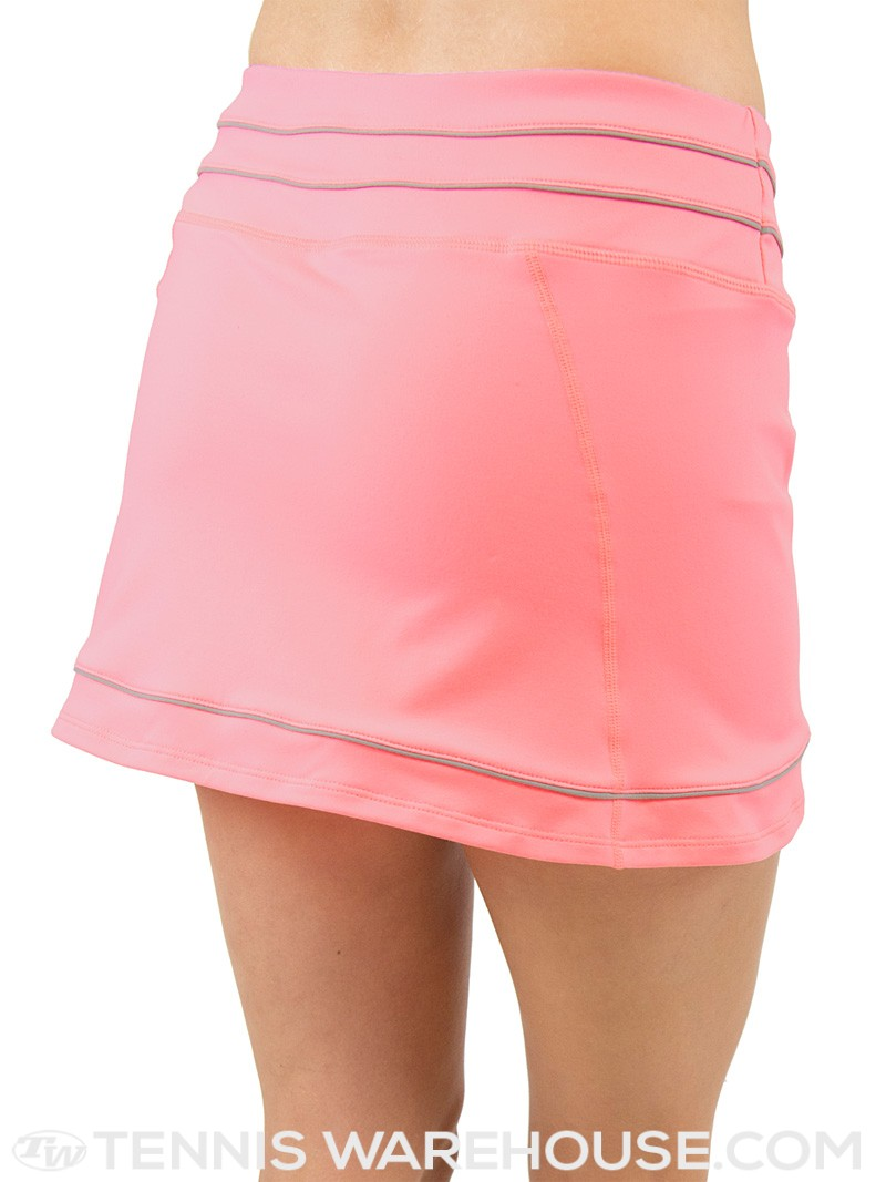 Спортивная одежда для тенниса OTHER Colosseum Women's Spring Heart And Soul Skirt the colosseum