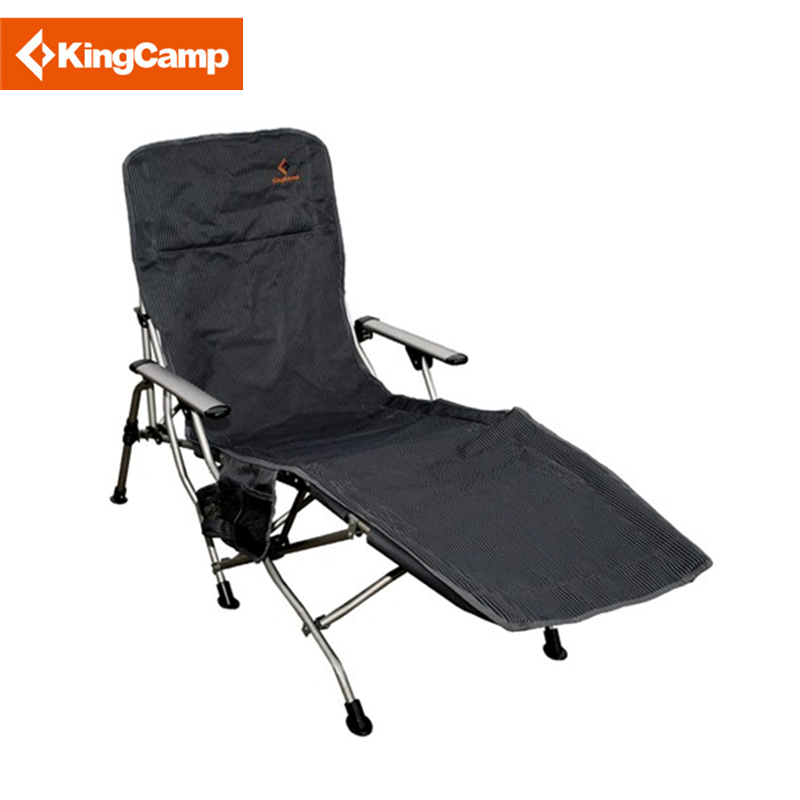Лежак Kingcamp KC3810 интеркулер kang wild 1 6t 1 6t 53039700174