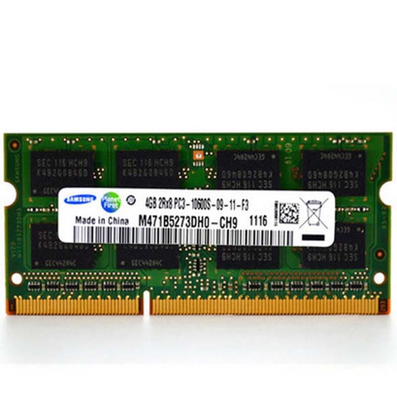 Оперативная память Samsung  DDR3 4G1333 PC3-10600S 1066 1067
