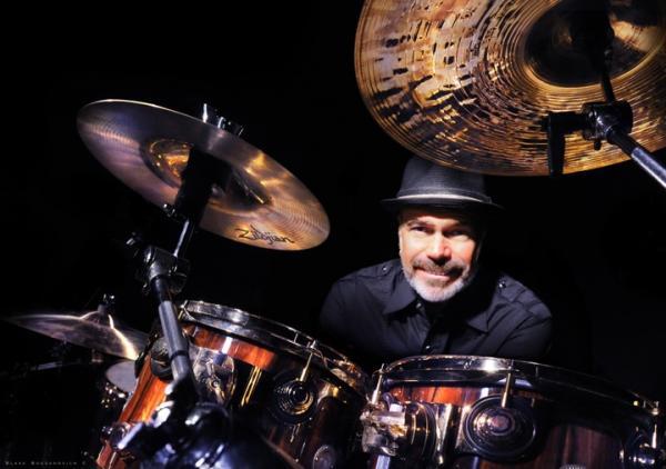 Барабанные палочки зилджан Дэнни серафина всемирно известный джазовый барабанщик и подпись педагога барабанные палочки асдс