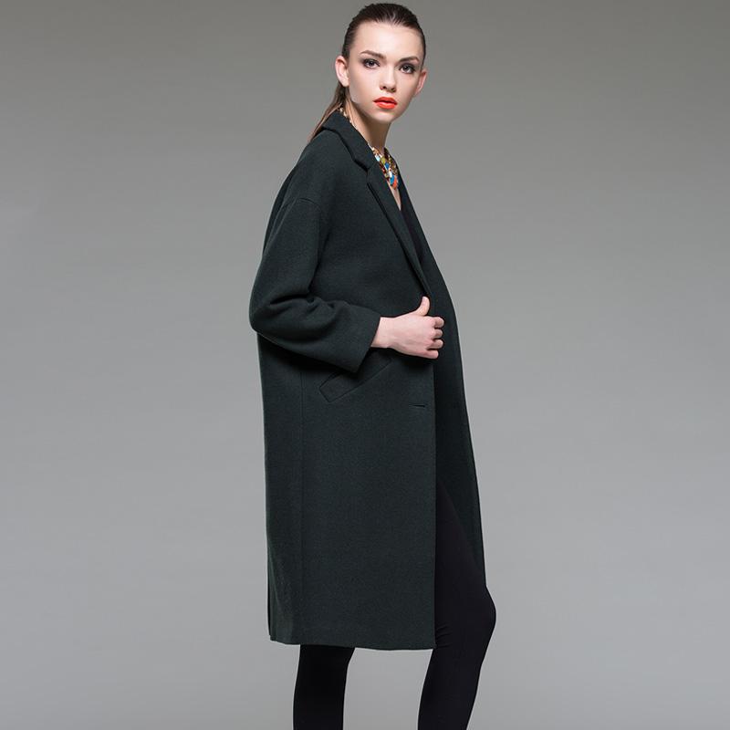 женское пальто 2014