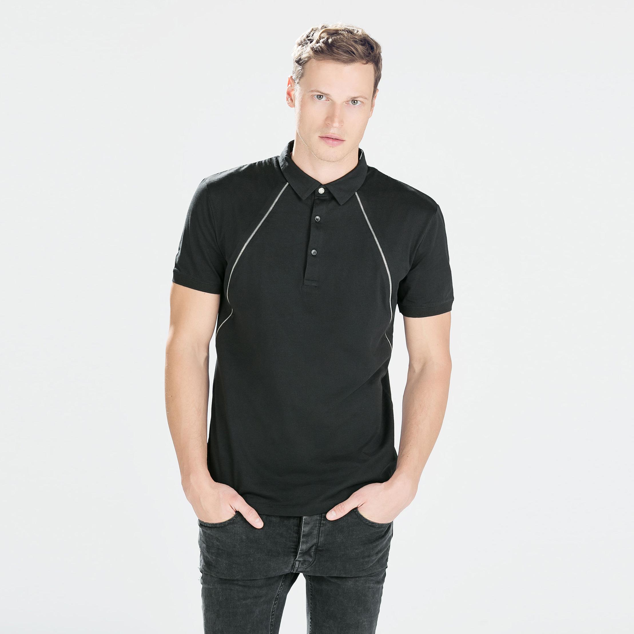 Рубашка поло a90345 Polo A074-3