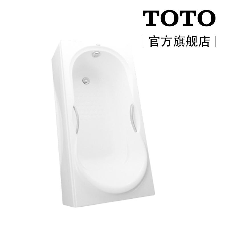 TOTO卫浴浴室嵌入式浴缸亚克力PAY1543HP