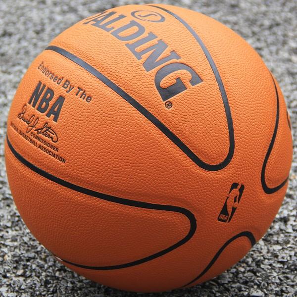 Баскетбольный мяч Spalding 74/600y 74-600Y/108 NBA стоимость