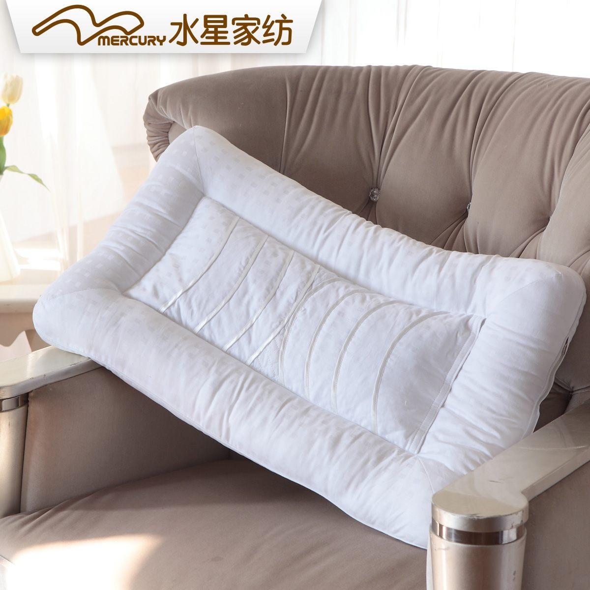 水星家纺决明子枕芯501238