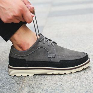 回力男鞋新款韩版休闲鞋