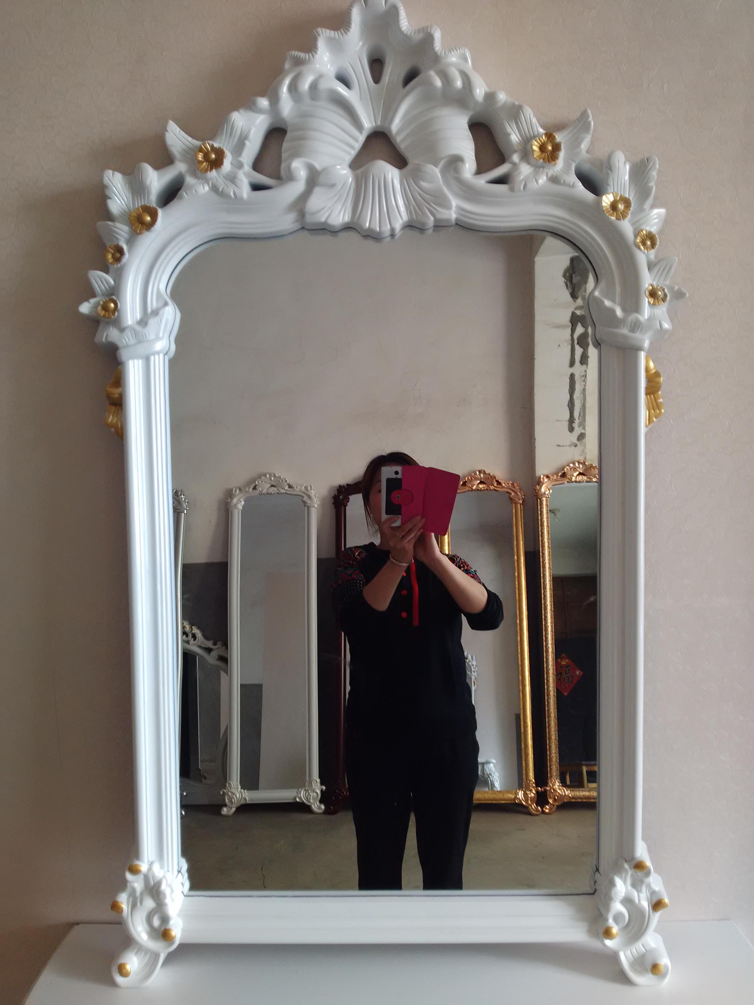 Зеркало для салона красоты Oujiang