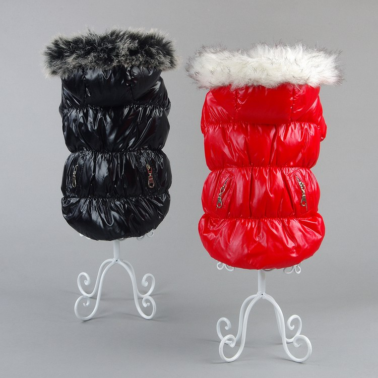 Одежда для животных Chicdog c09024 Xl