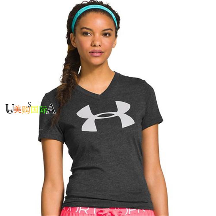 Спортивная футболка Under Armour  UA спортивная футболка under armour ua 1228539
