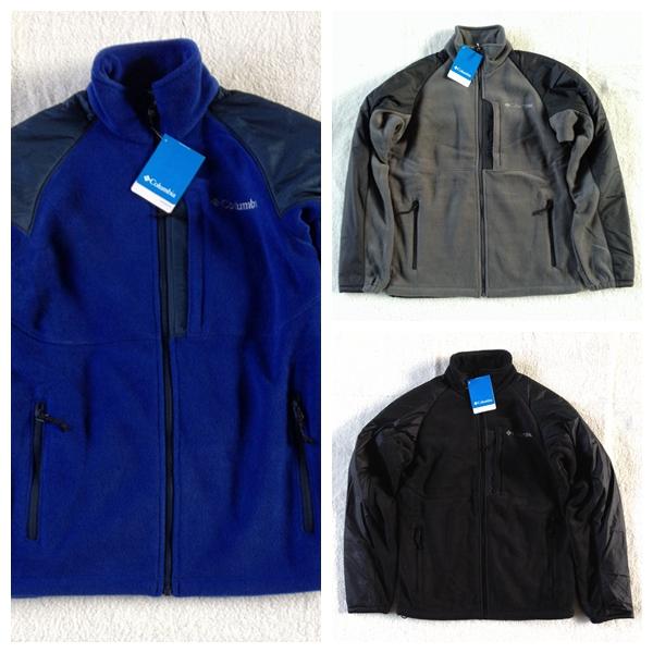 Спортивные Куртки Коламбия