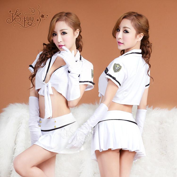 Комплект эротического нижнего белья Luoying Luo Ying fantasy uniforms Cosplay вибратор other pink denma