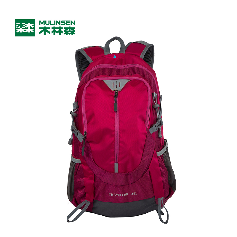 Туристическая сумка Mulinsen 9550004 30 mulinsen autumn
