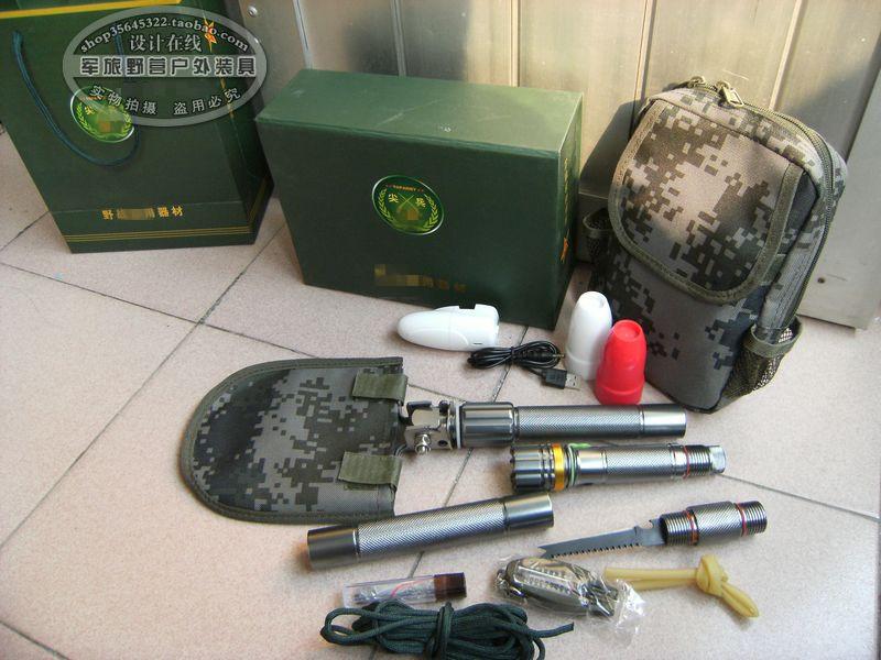 Саперная лопата Vanguard  GJ05