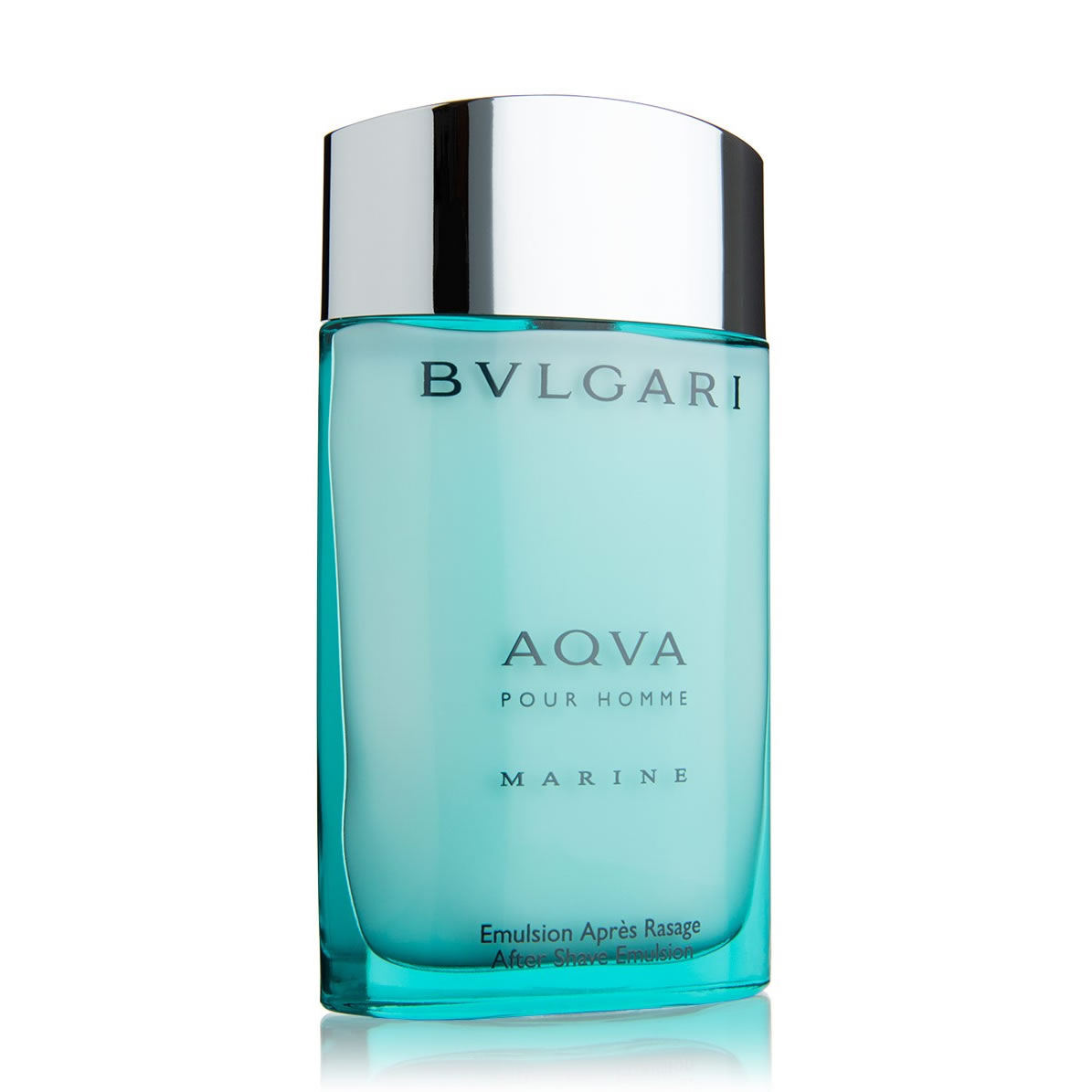 Bvlgari  Aqva 100ml three 100ml