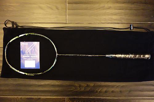 купить ракетка для бадминтона MIZUNO  JP CALIBER TOUR недорого