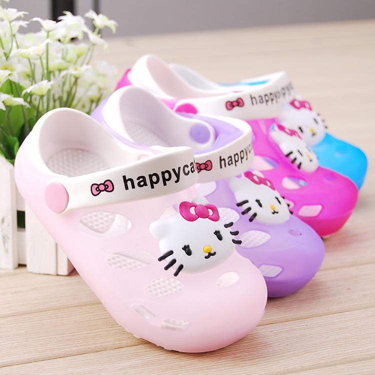 Детская обувь для дома Happy pussy
