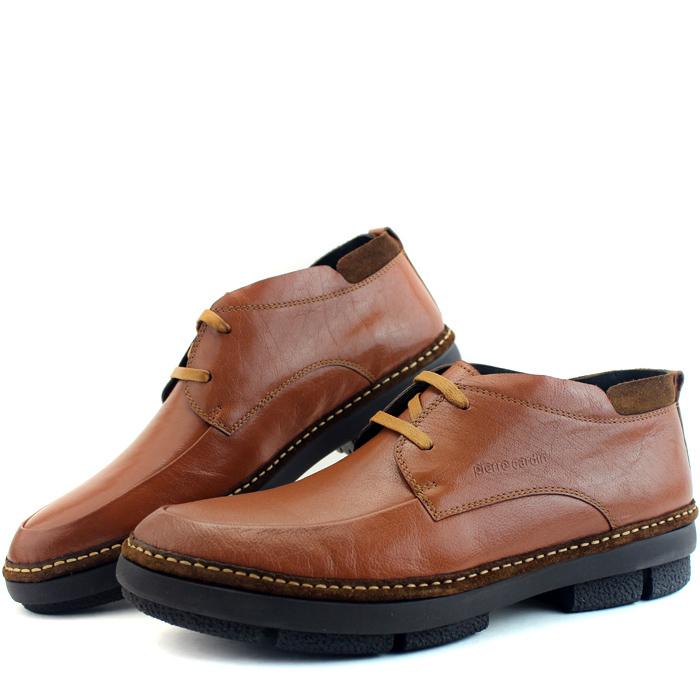 Ботинки мужские Pierre Cardin 4bbx0212h чулки pierre cardin чулки