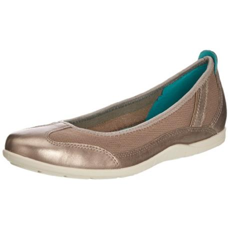 туфли ECCO 5856266 Bluma Ballerina Flat тапочки ecco ecco mp002xm0wpf0