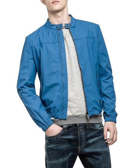Куртка REPLAY