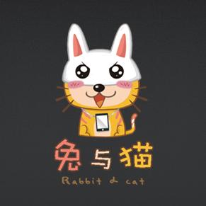 泉立方壮兔与肥猫