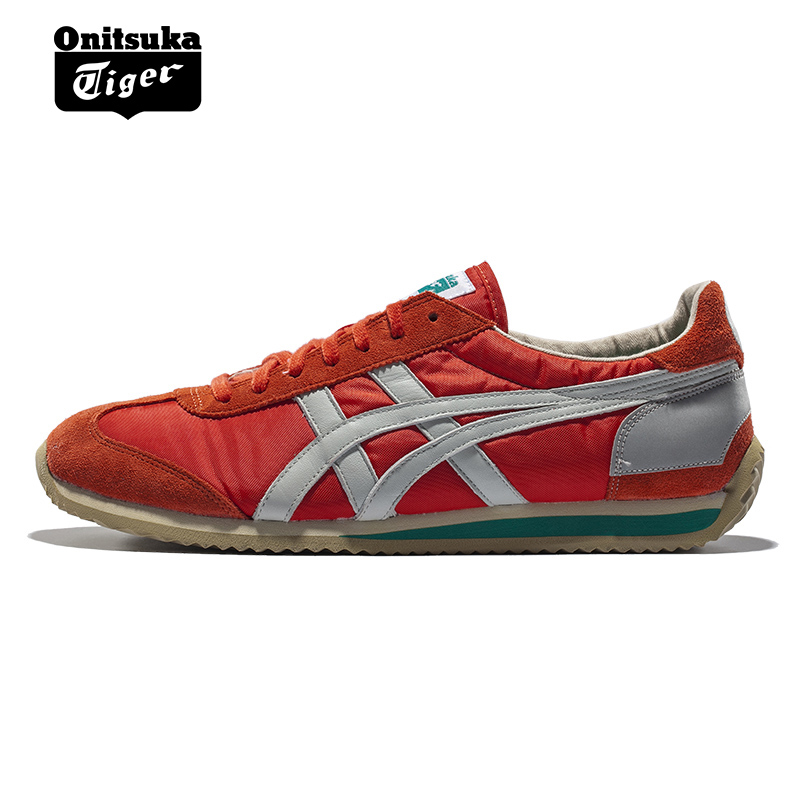 кроссовки Onitsuka Tiger  CALIFORNIA D110N-1643 tiger