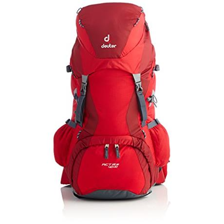 Туристический рюкзак Deuter 634785 Act Lite 40+10 Backpack deuter giga blackberry dresscode