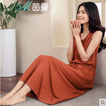 купить Женское платье Yan Man 8521030414 2015 недорого