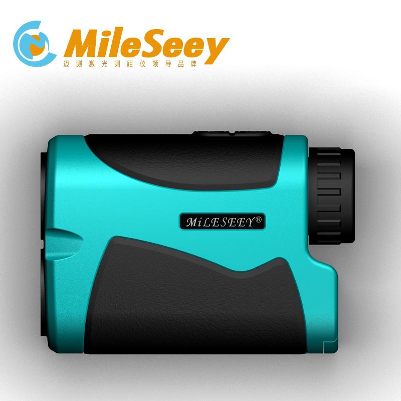 Лазерный дальномер Mileseey  600 1K 1.5K