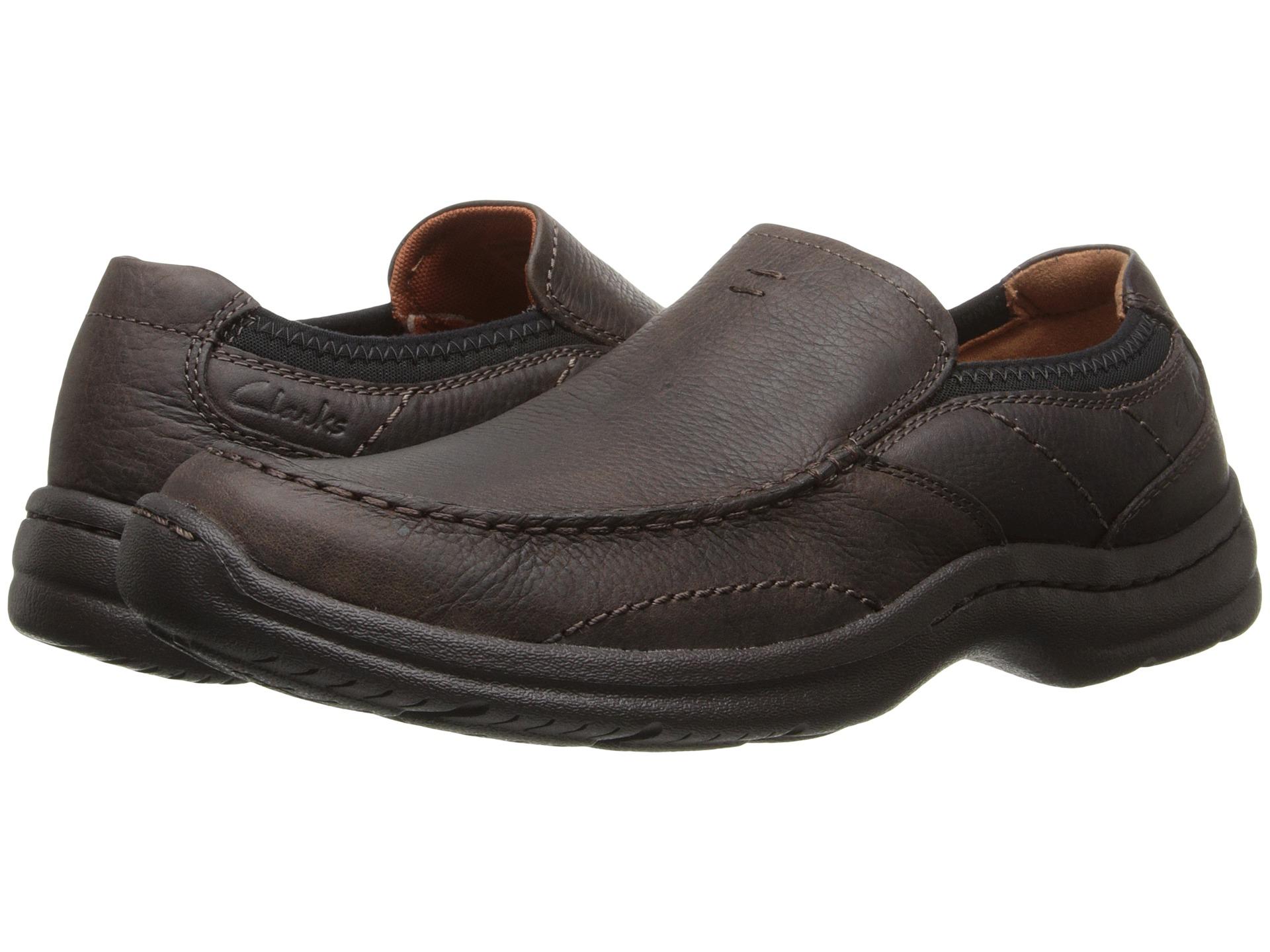 Демисезонные ботинки Clarks 2014 Niland Energy