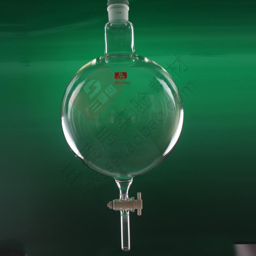 Оборудование для лаборатории Sanai thinking 2000ml/24