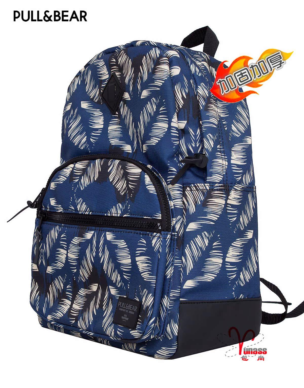 цена Туристический рюкзак  5820525 Pull&bear 2015 онлайн в 2017 году