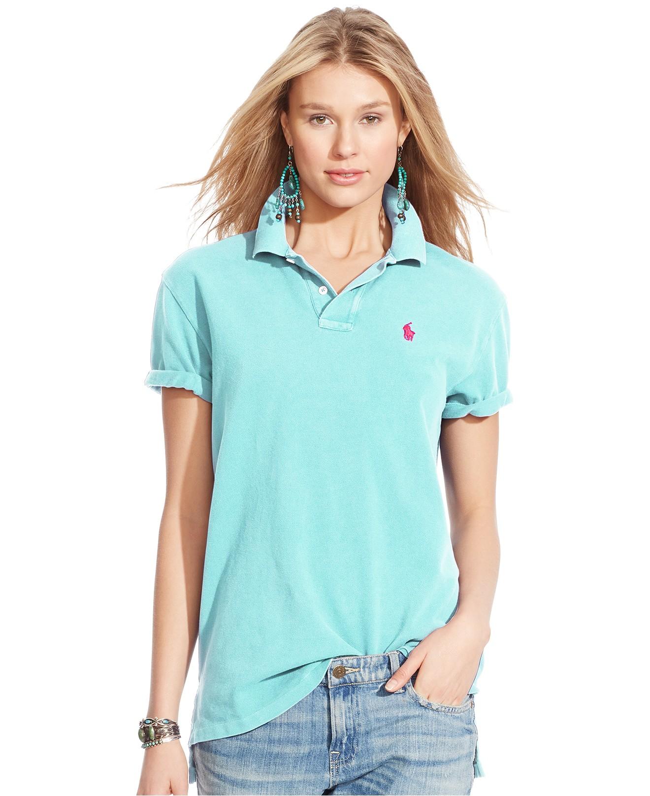 Рубашка поло Polo ralph lauren 2015 POLO POLO рубашка поло r0076 polo ralph lauren polo