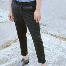 Classic trousers The sleep retro shops