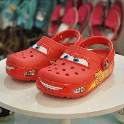 Кроксы OTHER  Cars Crocs кроксы crocs 14384
