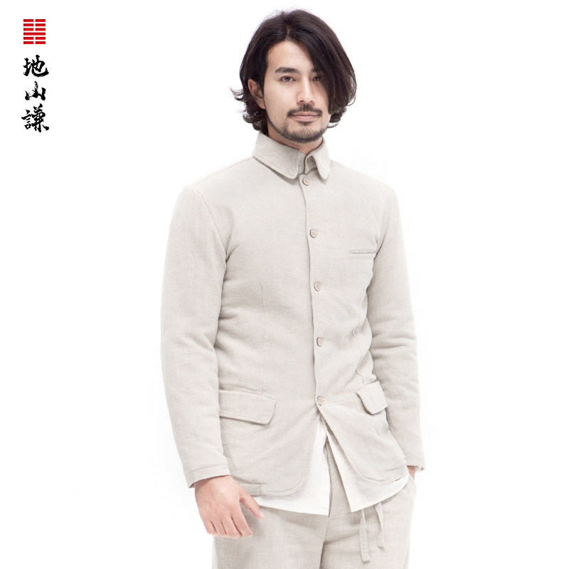 Куртка Qian dmz130518 qian zhongshu fortress besieged