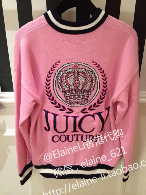 Трикотаж JUICY Couture  65 2015
