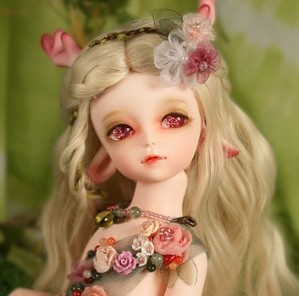 Кукла BJD OTHER SOOM Andes&Tona 1/6 BJD SD кукла bjd soom bjd sd 1 3 gem dia