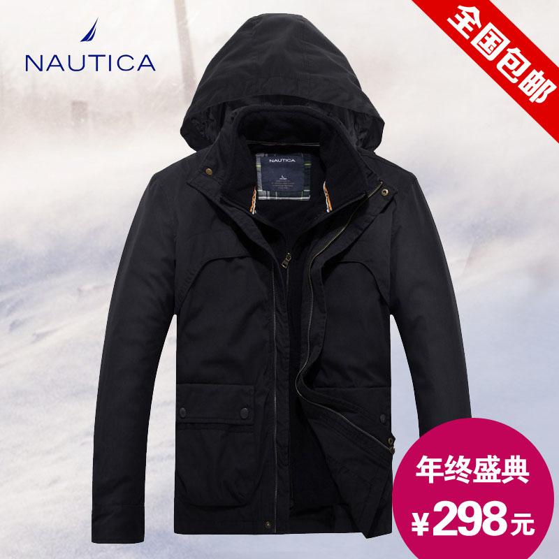 Куртка Nautica w093 толстовка nautica