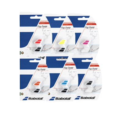Амортизатор The BABOLAT 700032 Babolat Flag Damp