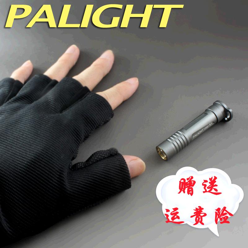 Ручной фонарик PALIGHT X1 LED AAA7 ручной фонарик quaker 918 led