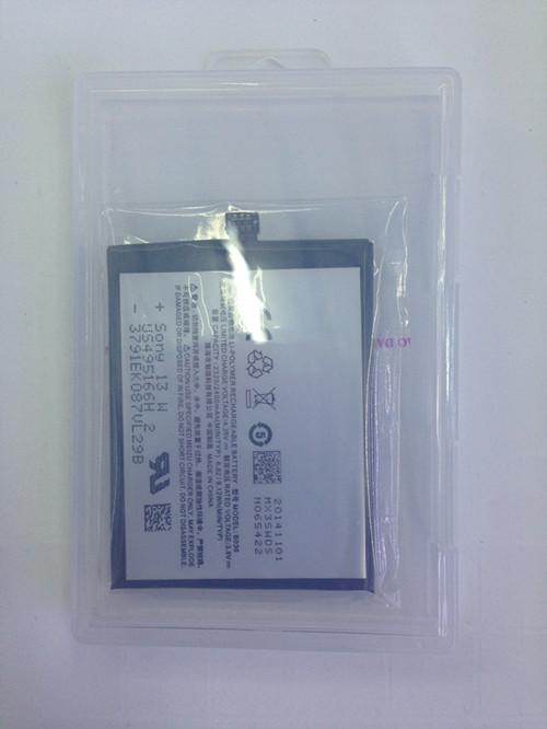 Аккумулятор для мобильных телефонов Meizu mx3 M351 M353 M355 M356 MX3 TD B030