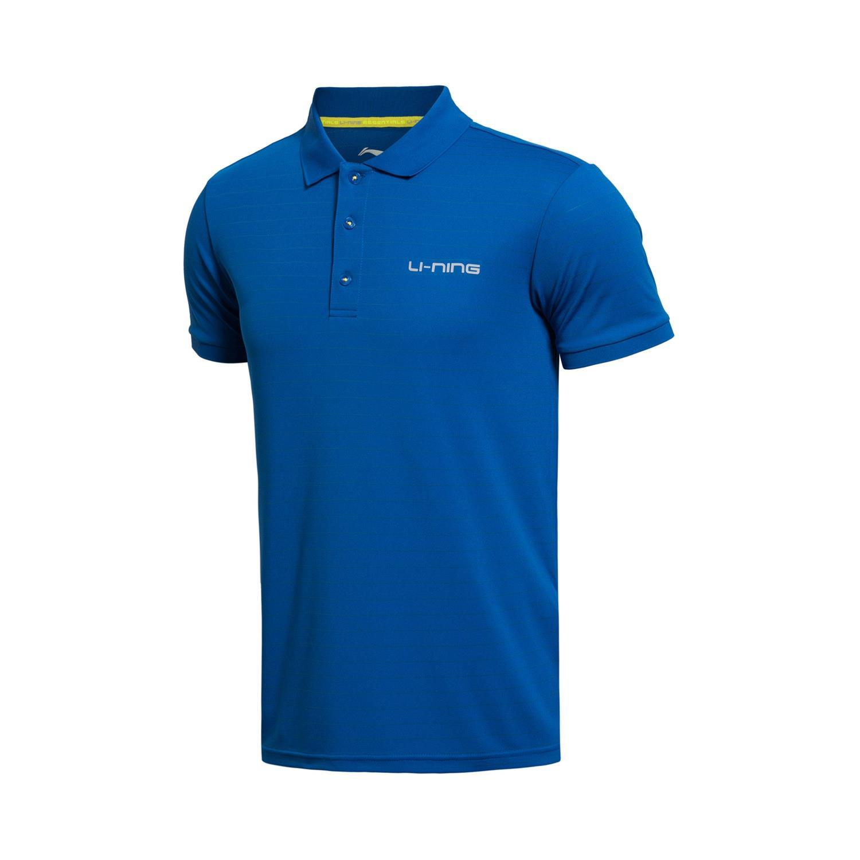 Спортивная футболка Lining  2015  POLO APLK093 спортивная футболка lining 2015 polo aayf357 359 1 2