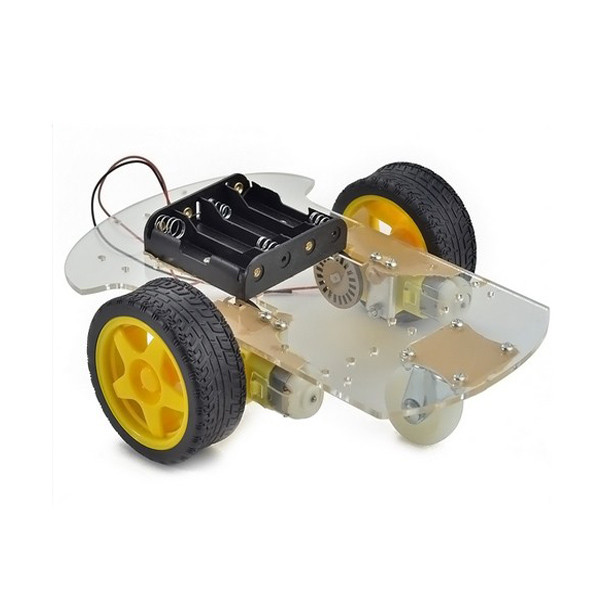 Свадебный реквизит Motor Smart Robot Car Chassis Kit Speed Encoder For Arduino набор simple motor and encoder kit dagu electronics